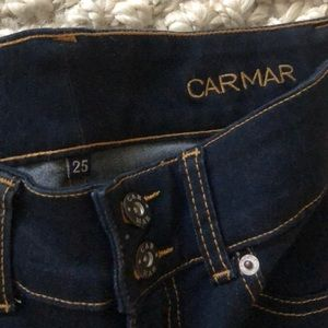 Carmar Bellbottoms